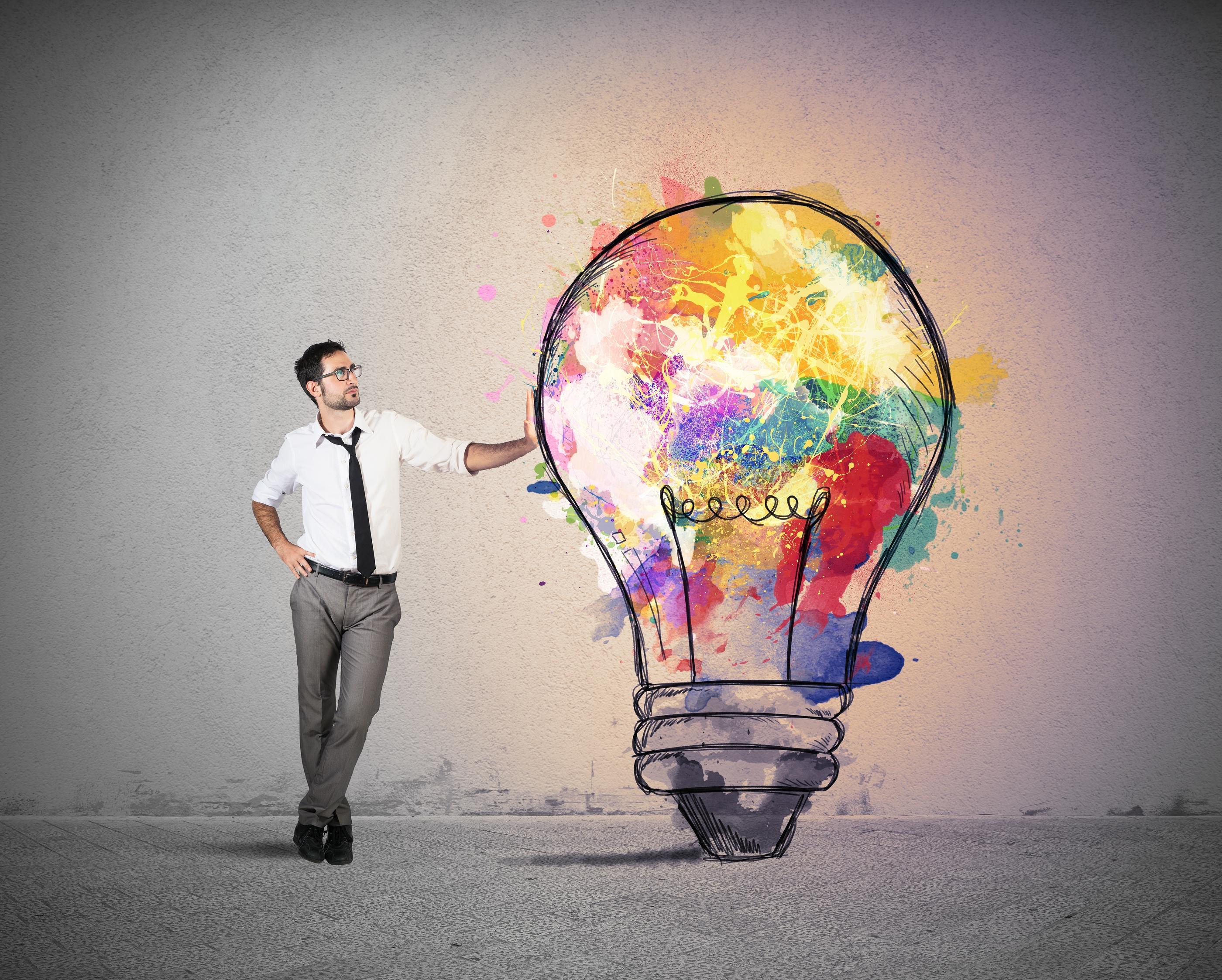 Ideas that strike a chord