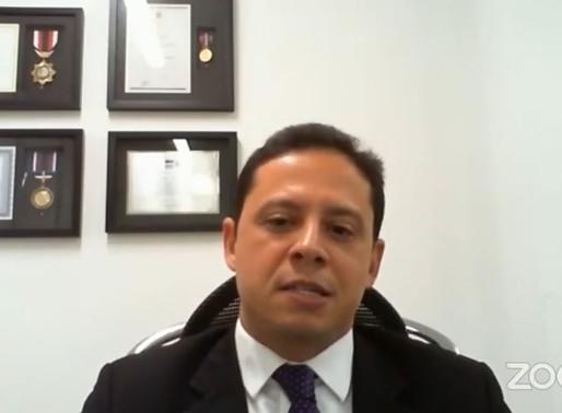 Procurador Geral do Estado do Maranhão se filia ao IBAP