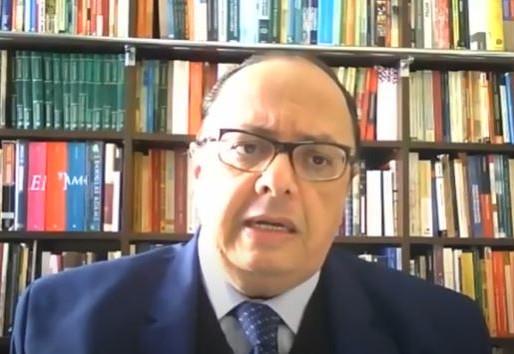Guilherme Purvin narra a história da luta contra a corrupção a partir de 1988