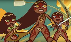 FEMINISMO INDÍGENA: entre o uso da flecha e o silêncio