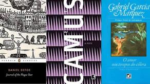 Prorrogadas as inscrições para o 2º Concurso Literário da Revista PUB - Diálogos Interdisciplinares