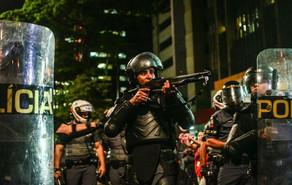 Resistindo aos criminosos globais: advogados dos direitos humanos e da natureza de todo mundo unidos
