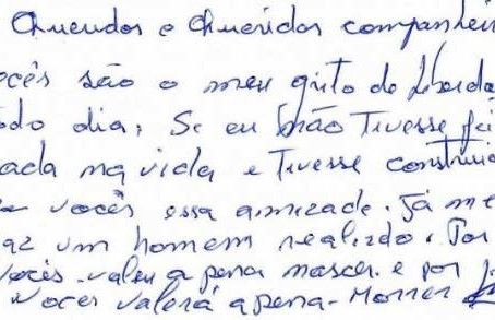 LULA É UM PRESO POLÍTICO!
