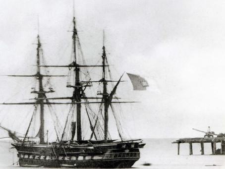 Julgamento e morte do capitão