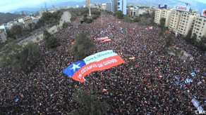 CHILE, A ENCRUZILHADA DA DEMOCRACIA