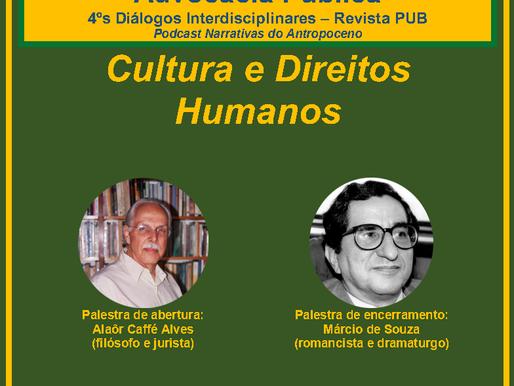 25º Congresso Brasileiro de Advocacia Pública - 4ºs Diálogos Interdisciplinares - Revista PUB