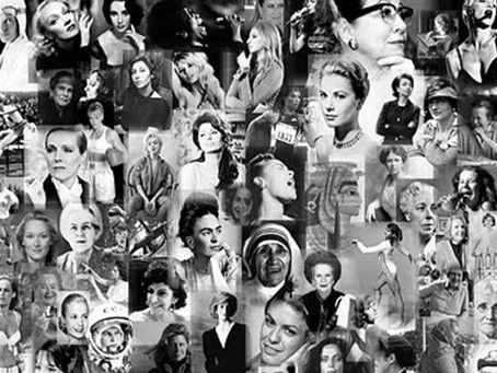 Mulheres, desigualdades e ecofeminismo