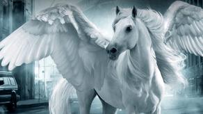 Pegasus e a pretensão de Imortalidade dos Narcisos