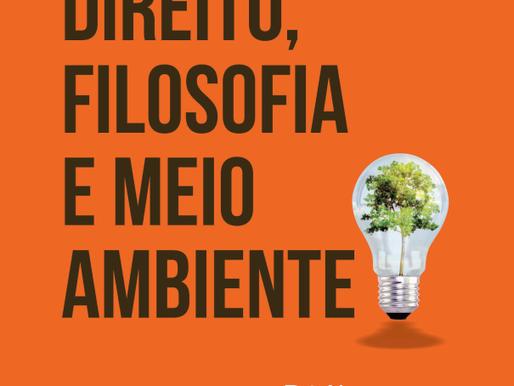Lançamento E-Book: Direito, filosofia e meio ambiente
