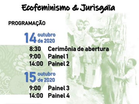 18º Congresso Brasileiro do Magistério Superior de Direito Ambiental