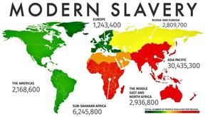 GLOBALIZAÇÃO HEGEMÔNICA, TERCEIRIZAÇÃO E TRABALHO ESCRAVO CONTEMPORÂNEO