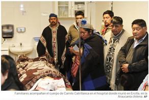CHILE: ALERTA FRENTE AL RETROCESO Y AL NEGACIONISMO