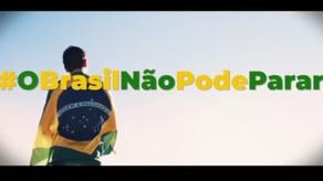 Caos e desinformação ambiental e sanitária são sentença de morte contra os brasileiros