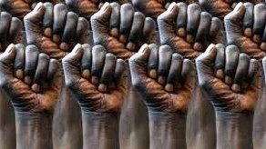 PROCESSO DE UM RACISMO MASCARADO: DIÁLOGOS ENTRE ABDIAS E CAÓ