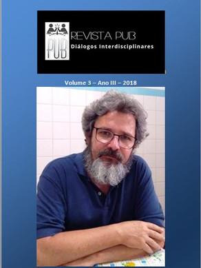 Noel Arantes - Professor de democracia