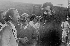 Cortazar e Buñuel - Ciclo Narrativas em Confinamento - Inscrições abertas