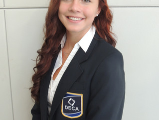 Doing it All: PSEO, College, and DECA