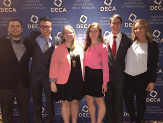 Meet Your 2016-2017 State Officer Team