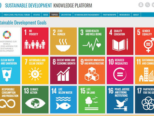 Conference Board of Canada- April 26, Montreal - Sustainability Development Goals - DS Factor - spea