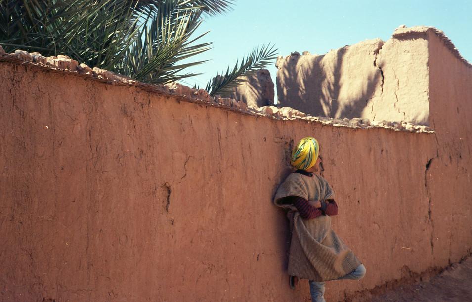 Aït Ben Haddou Morocco 2015