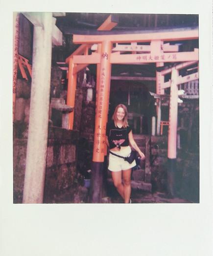 Fushimi Inari Taisha Kyoto Japan 2018