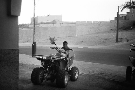 Ouarzazate Morocco 2019