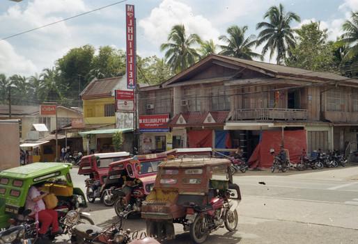 Bohol Philippines 2018