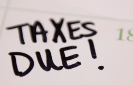 The New Tax Law