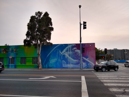 Relocation Resources For Santa Monica, California