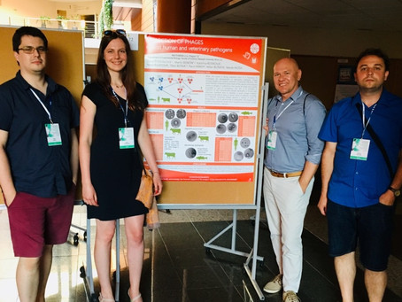 8th International Weigl Conference