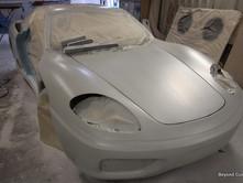 Ferrari Bodykit MR2