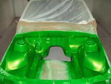 VL Walkenshaw Restoration