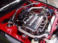 Toyota Corolla AE92