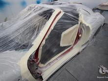 Ferrari Bodykit MR2Ferrari Bodykit MR2