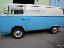 Perth Kombi Booth