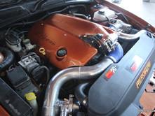 Holden VT