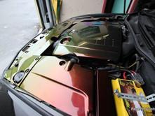 Lexus Engine Covers 2