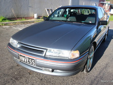 Holden Commodore VN SS Repair