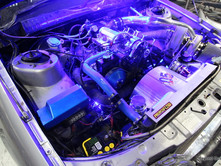 Holden Commodore VR