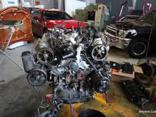 Toyota Hilux Conversion