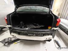Lexus IS250 Bodykit
