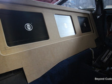 Honda CRX Audio