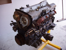 Nissan R33 GTS4