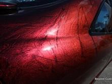 Nissan Skyline Marble