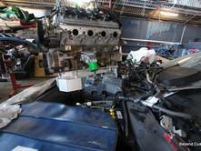 Nissan 350Z LS2