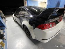 Honda Integra Widebody