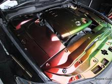 Lexus Engine Covers 2Lexus Engine Covers 2