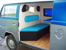 Telstra Kombi Van