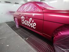 Toyota Soarer - Barbie