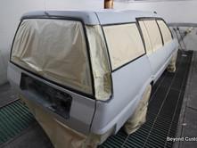 Toyota SR5 Wagon